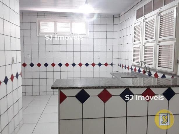 Apartamento para alugar com 2 dormitórios em Vila velha, Fortaleza cod:23984 - Foto 6