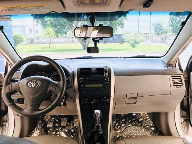 Toyota Corolla 2009 - Foto 5