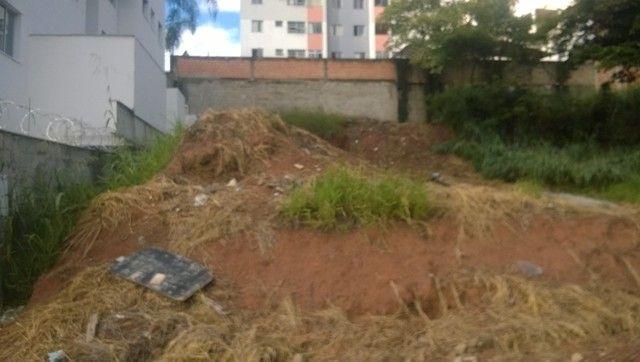 BELO HORIZONTE - Loteamento/Condomínio - Manacás - Foto 2