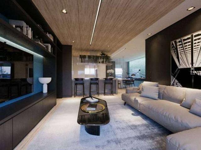 Lux - 66 a 118m² - 2 a 3 quartos - Belo Horizonte - MG - Foto 3