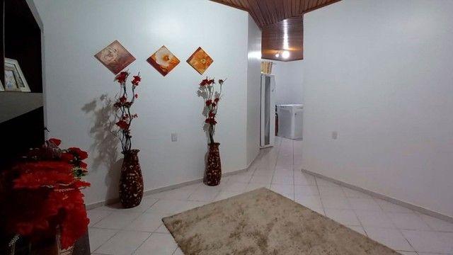 Linda casa com 03 suítes no bairro Alvorada - Foto 4