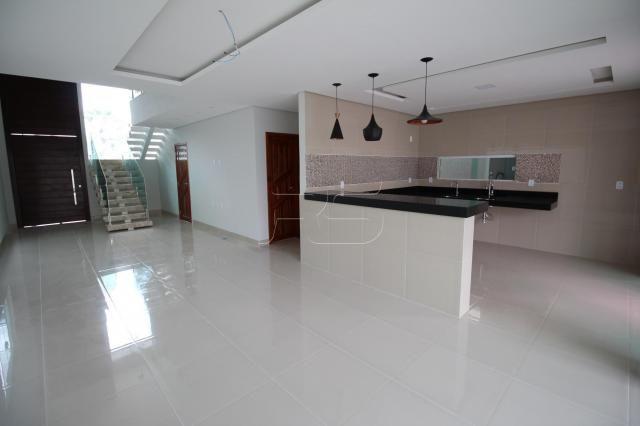Casa Duplex no Condomínio Jardins da Serra - Foto 2