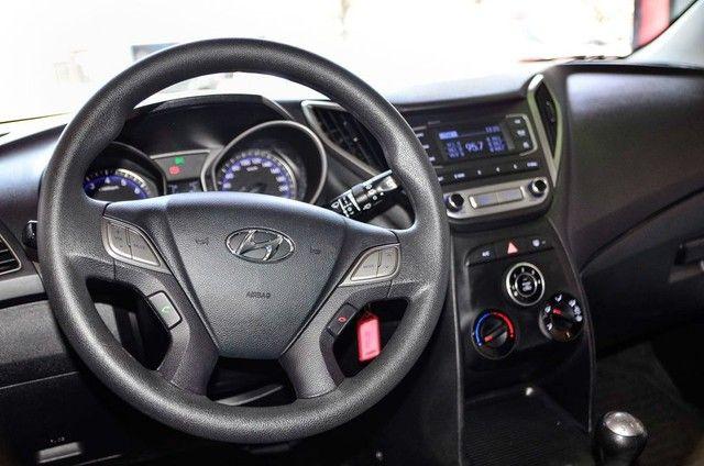 Hyundai HB20 1.0 2018 - Foto 15