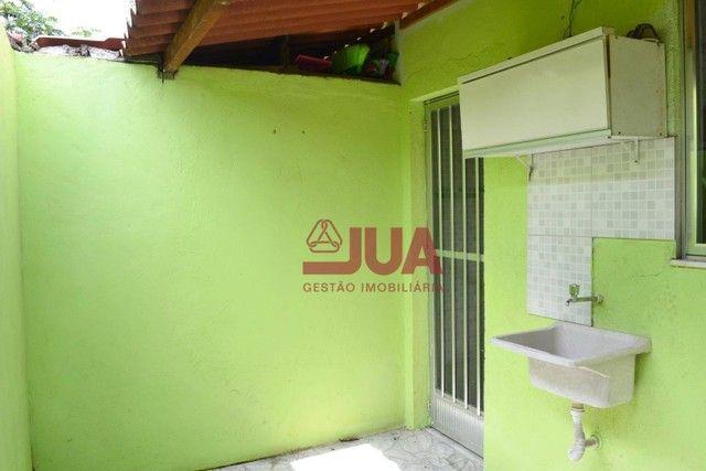 Nova Iguaçu - Casa Padrão - Cabuçu - Foto 11
