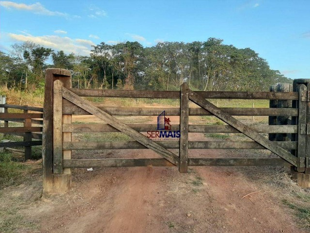 Fazenda à venda, por R$ 7.900.000 - Centro - Alta Floresta D'Oeste/RO - Foto 2