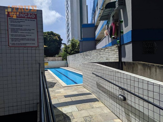 Apartamento com 3 dormitórios à venda, 72 m² por R$ 430.000,00 - Aflitos - Recife/PE - Foto 19