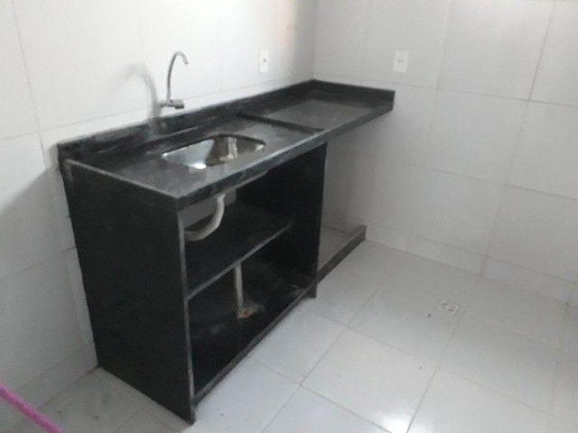 Mármores e granitos Pia banheiro, bancada de cozinha, soleiras, peitoril, etc. - Foto 2