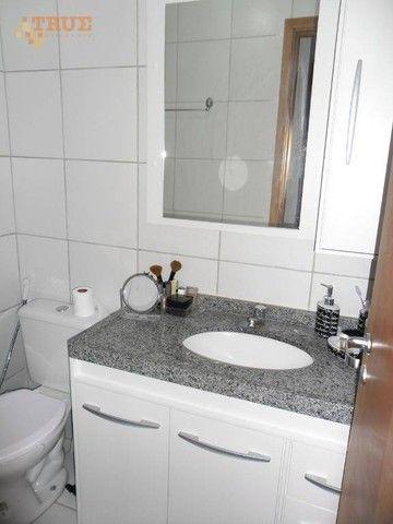 Apartamento com 3 dormitórios à venda, 72 m² por R$ 430.000,00 - Aflitos - Recife/PE - Foto 5