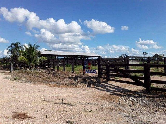 Sítio à venda por R$ 1.680.000 - Área Rural de Porto Velho - Porto Velho/RO - Foto 14
