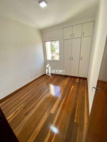 JR - Amplo apartamento 109m² - Cascatinha - Foto 9
