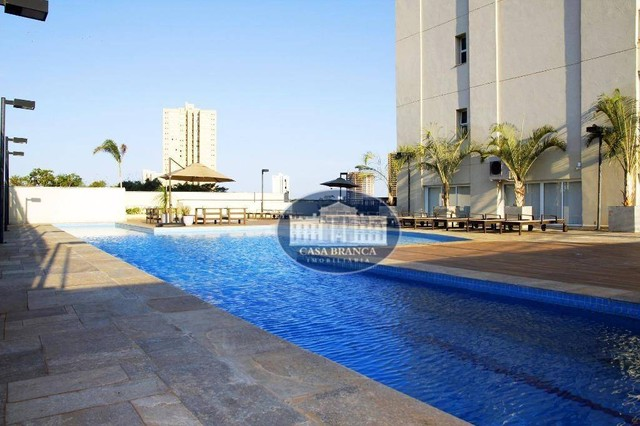 Cobertura Duplex - 4 suítes à venda, 414 m² por R$ 2.100.000 - Vila Santa Maria - Araçatub - Foto 7