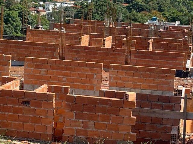 BELO HORIZONTE - Casa de Condomínio - Trevo - Foto 6