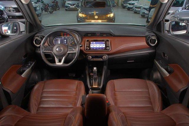 Nissan KICKS SL CVT - Foto 11