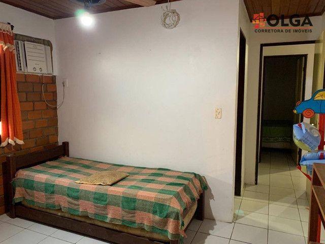 Casa com área gourmet em condomínio fechado, à venda - Gravatá/PE - Foto 20