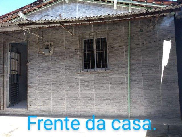 Casa pra vender R$70.000,00 - Foto 3