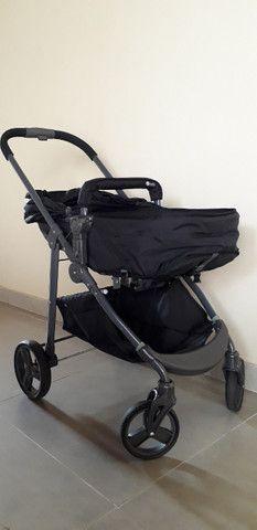 Carrinho de bebê Galzerano Olympus - Foto 3