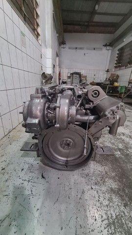 Vendo motor marítimo Yanmar  - Foto 6