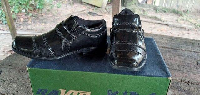 Sapato preto - Foto 3