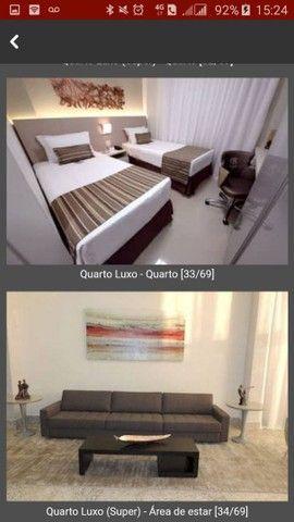 Lagon  lofts Melhor flat hotel lagoa santa, de 400 por 302mil - Foto 2