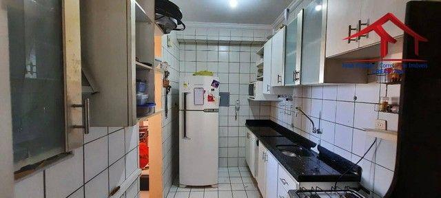 Apartamento com 3 dormitórios à venda por R$ 240.000,00 - Parangaba - Fortaleza/CE - Foto 10
