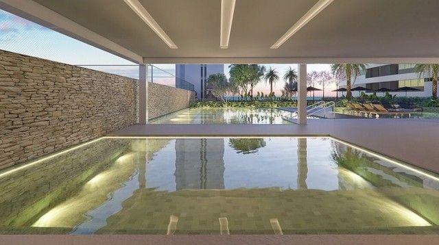 Apartamento 4 suítes à venda, 268 m² por R$ 2.730.000 - Cabanga - Recife/PE - Foto 8
