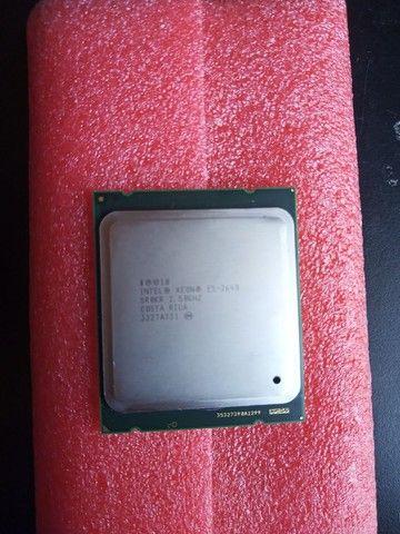 Xeon 2640