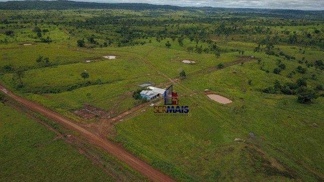 Fazenda com à venda, por R$ 14.000.000 - Centro - Alta Floresta D'Oeste/RO - Foto 16