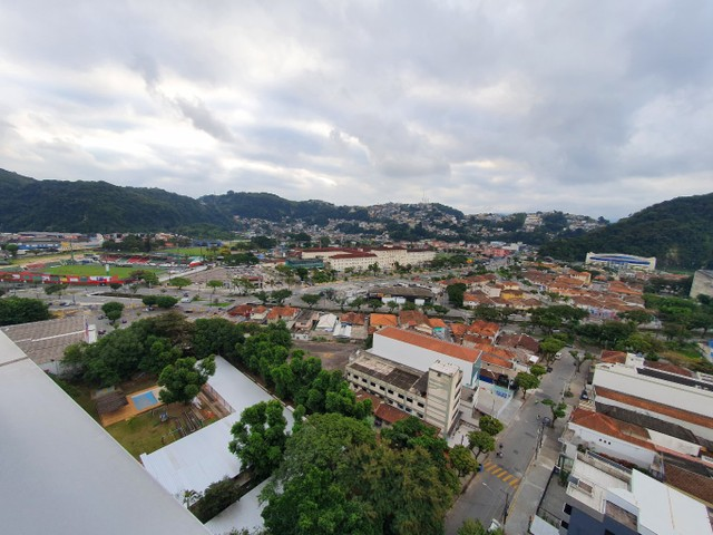 Escritório para venda possui 53 metros quadrados em Vila Belmiro - Santos - SP - Foto 17