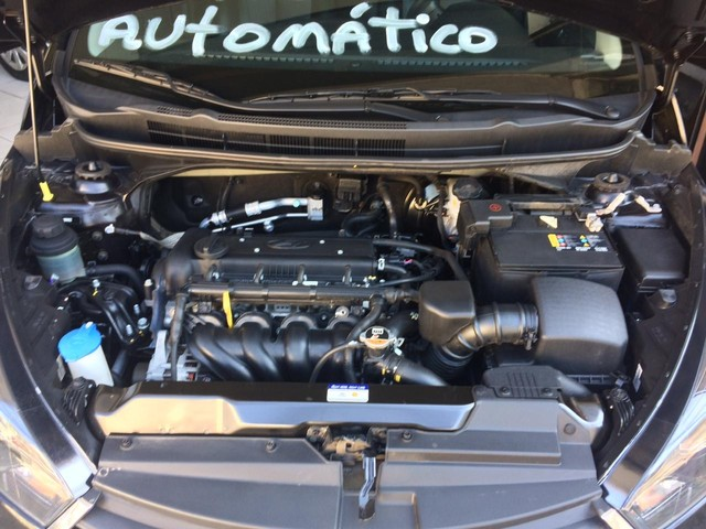 HB20 1.6 Automático Unico Dono - Foto 4