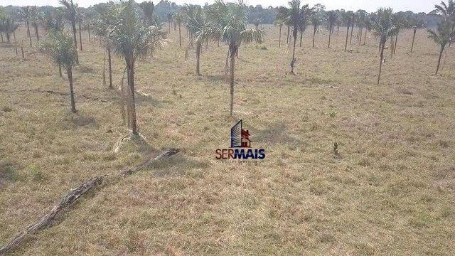 Fazenda à venda, por R$ 4.140.000 - Zona Rural - Machadinho D'Oeste/RO - Foto 10