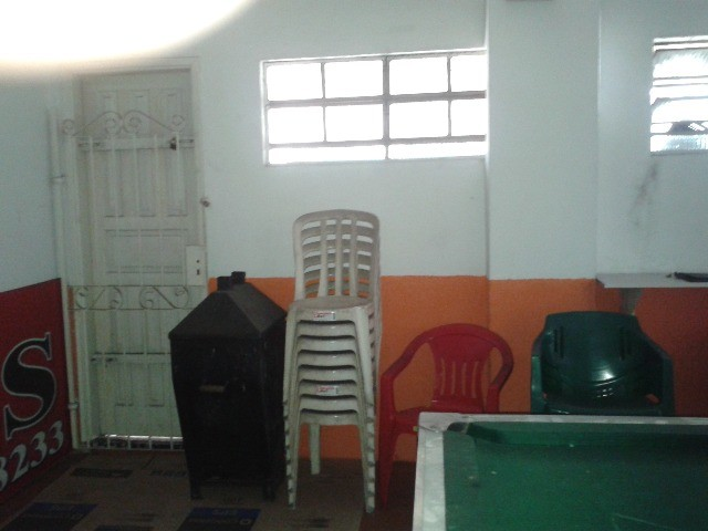 Vendo/alugo loja de esquina com amplo mezanino no centro de São Vicente/SP - Foto 15