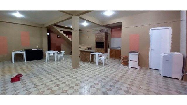 Linda casa com 03 suítes no bairro Alvorada - Foto 17