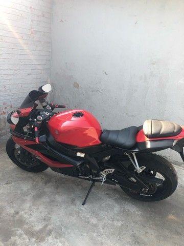 Gsxr 1000 Srad 2007
