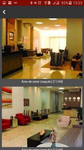 Lagon  lofts Melhor flat hotel lagoa santa, de 400 por 302mil - Foto 4