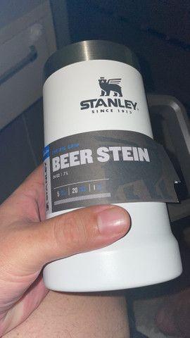 Caneca Stanley ( cor branca)  - Foto 5
