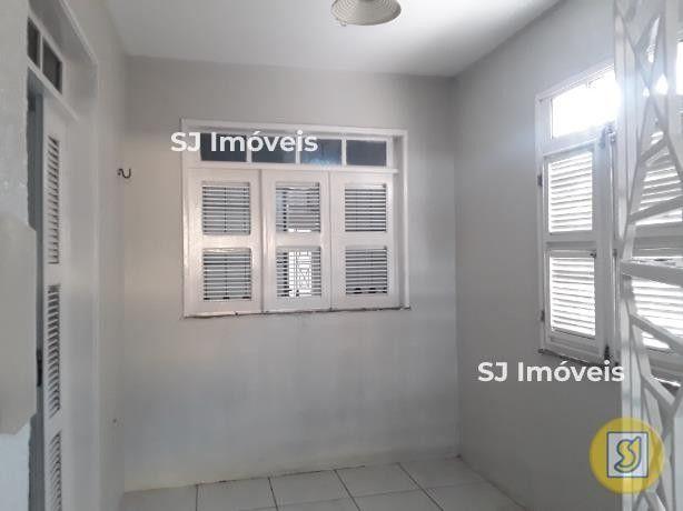 Apartamento para alugar com 2 dormitórios em Vila velha, Fortaleza cod:23984 - Foto 4