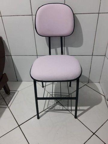 Cadeira para Escritório/ Edição especial Manicure