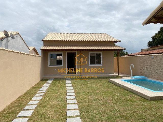 Sa- Ótima casa à venda em Unamar