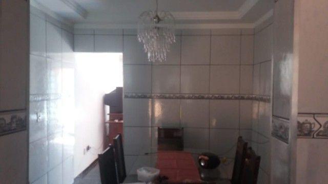 Só 95$ Linda casa núcleo Fortunato - Foto 10