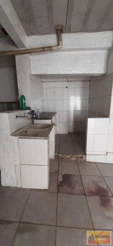 Casa para Locação Residencial Volta Redonda / RJ, bairro São João - Foto 12