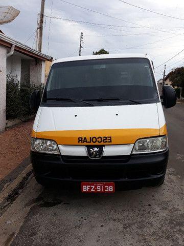 Van Peugeot Boxer M330M 2.3S