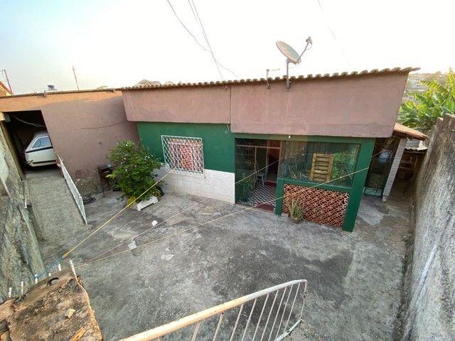 Vendo casa Bairo Lindeia