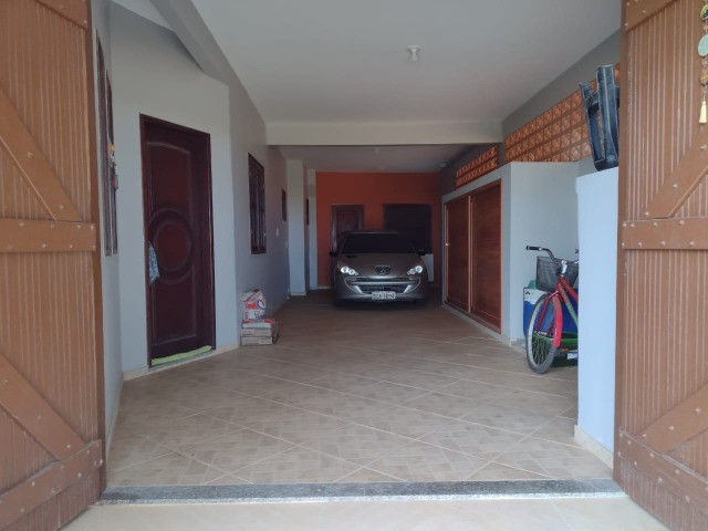 Grussai- Sao Joaõ da Barra- vendo casa com dois andares frente ao Mar - Foto 5