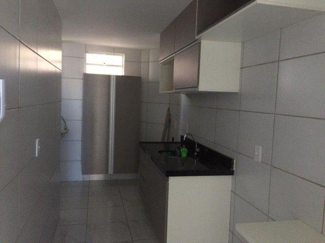 Apartamento em Manaira, todo projetado, 8 andar - Foto 13