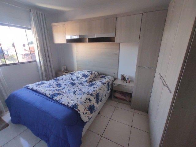 Apartamento mobiliado para venda no Jd. Panorama em Toledo ? PR - Foto 14