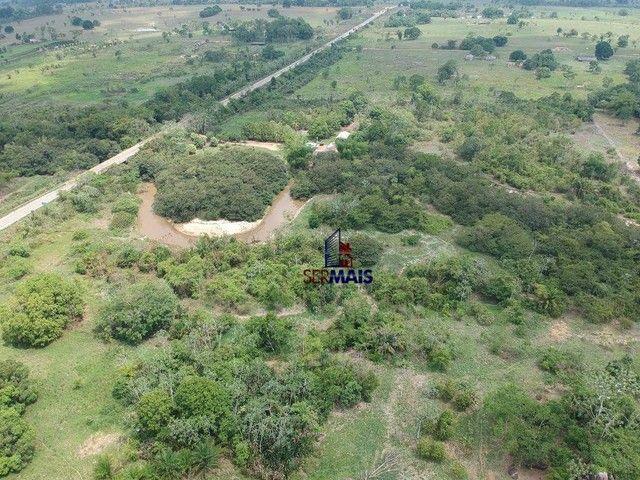 Sítio à venda com 32 alqueires por R$ 2.000.000 - Zona Rural - Presidente Médici/RO - Foto 19