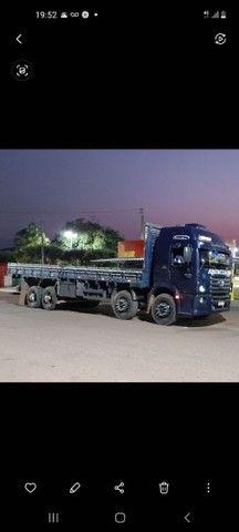 Vendo caminhão 24/250 - Foto 5