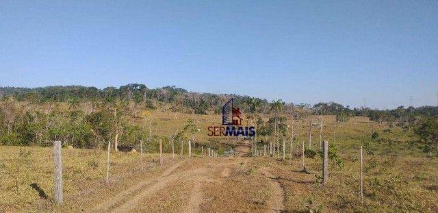 Sítio com 1 dormitório à venda, por R$ 3.150.000 - Zona Rural - Presidente Médici/RO - Foto 2