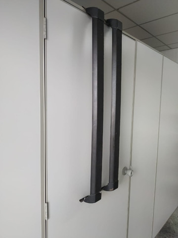 Rack de teto / bagageiro Astra de 99 á 13 - Foto 4