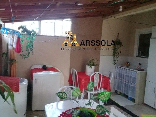 LJ Excelente casa com 2 quartos em Unamar - Cabo Frio - Foto 6